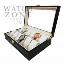 Casetă pentru 12 ceasuri - Chester