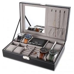 Casetă ceasuri și bijuterii - Ambasador