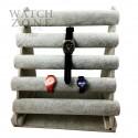 Suport de catifea brățări, ceasuri și bijuterii - 5 brațe