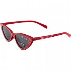 Ochelari de soare dama Matteo Ferari  MFJH-006RB