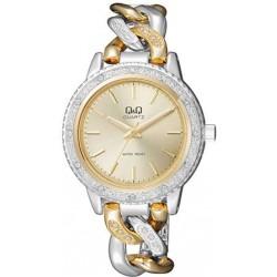 Ceas de damă Q&Q - F535-400