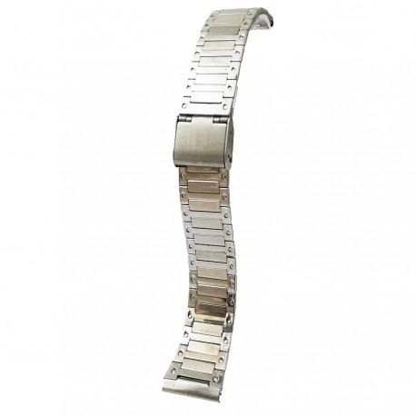 Bratara de ceas Argintie