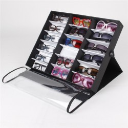 Stand prezentare pentru ochelari 16 spatii - WZ2503