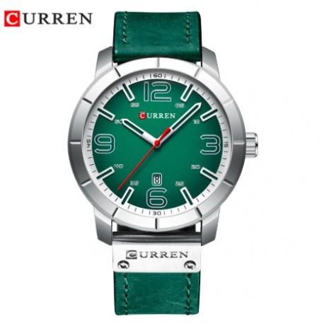 Ceas bărbătesc Curren M8327 Green
