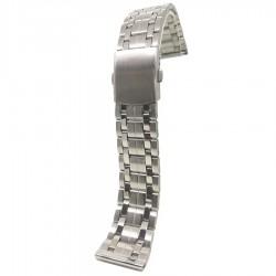 Bratara De Ceas Argintie 24mm WZ1452