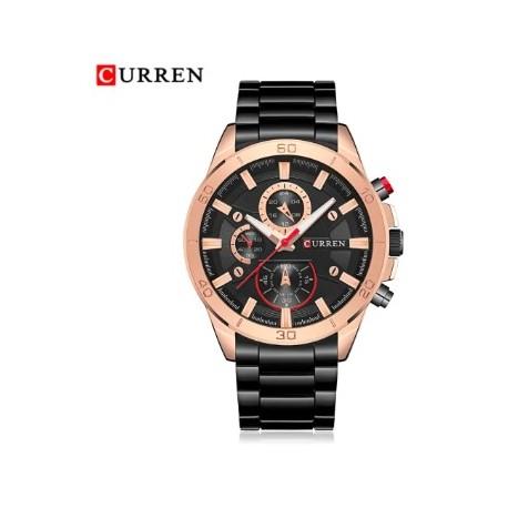 Ceas bărbătesc CURREN 8275 Business Sports
