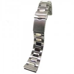 Brata Ceas D&G 22mm Argintie WZ1338