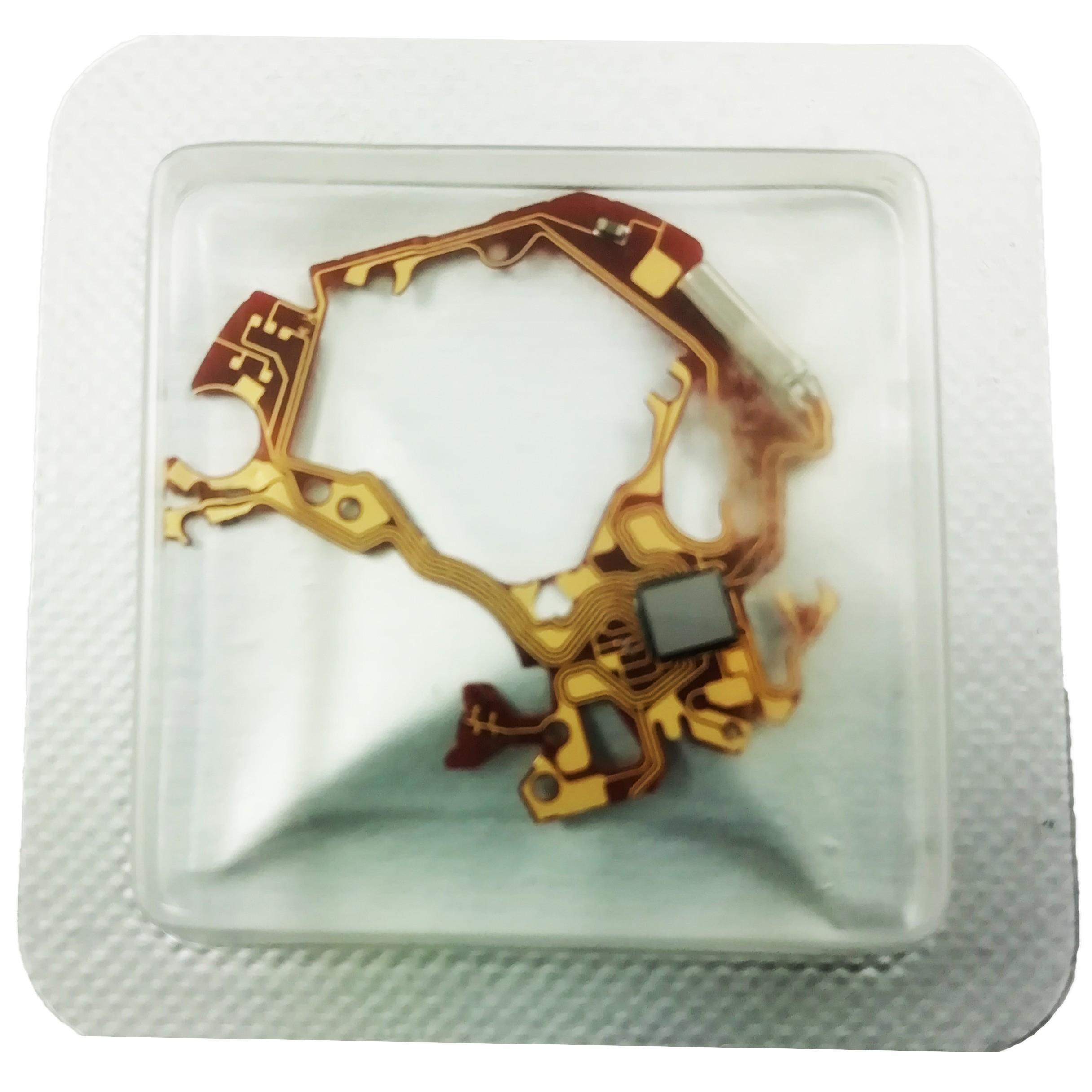 Circuit Mecanism Ceas Seiko Ym92 Series