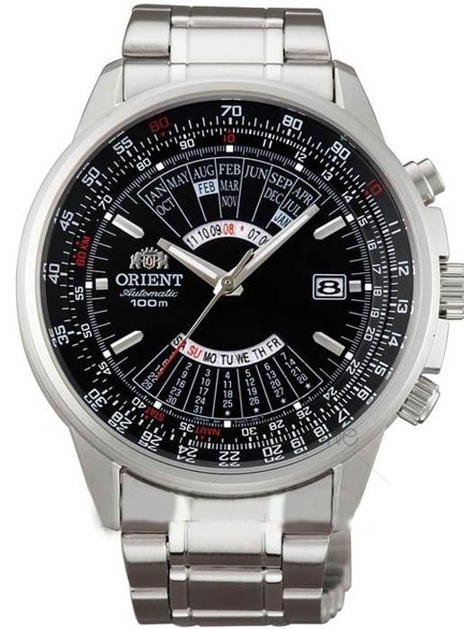 Ceas Orient Sporty Automatic Eu07005b Multy-year Calendar