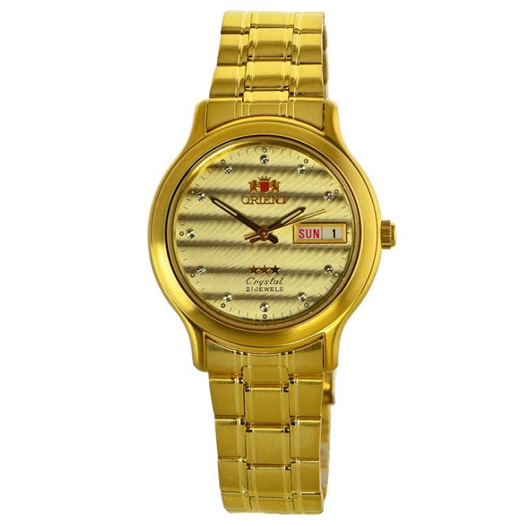 Ceas Orient Classic Automatic SAB05002C8
