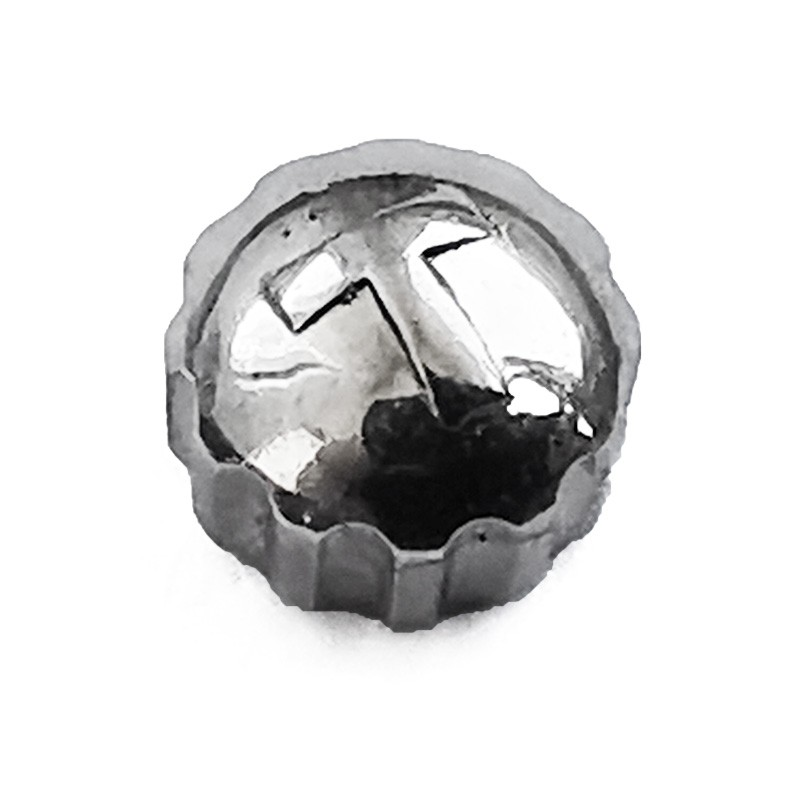 Coronita Argintie Pentru Ceas Wz4526