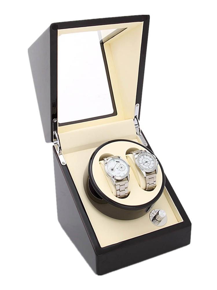 Cutie Intoarcere Ceasuri Automatice  - Watch Winder 2+0 Ww20bw