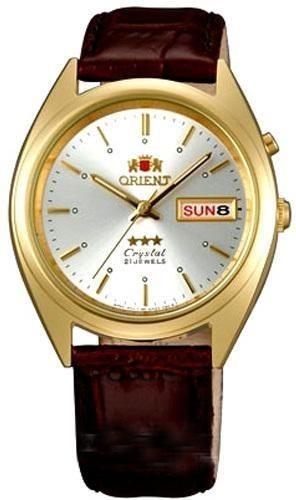 Ceas Orient Fem0401xw9 Automatic Orient Barbatesc