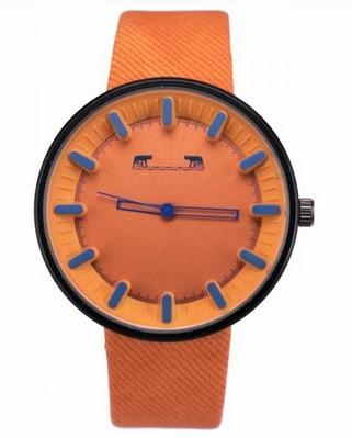 Ceas Unisex Matteo Ferari Orange Mf633
