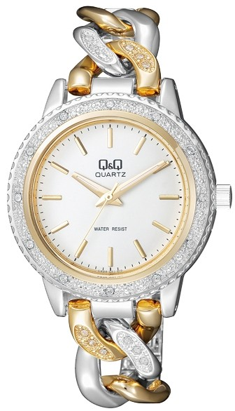 Ceas Dama Fashion Q&q F535-401y