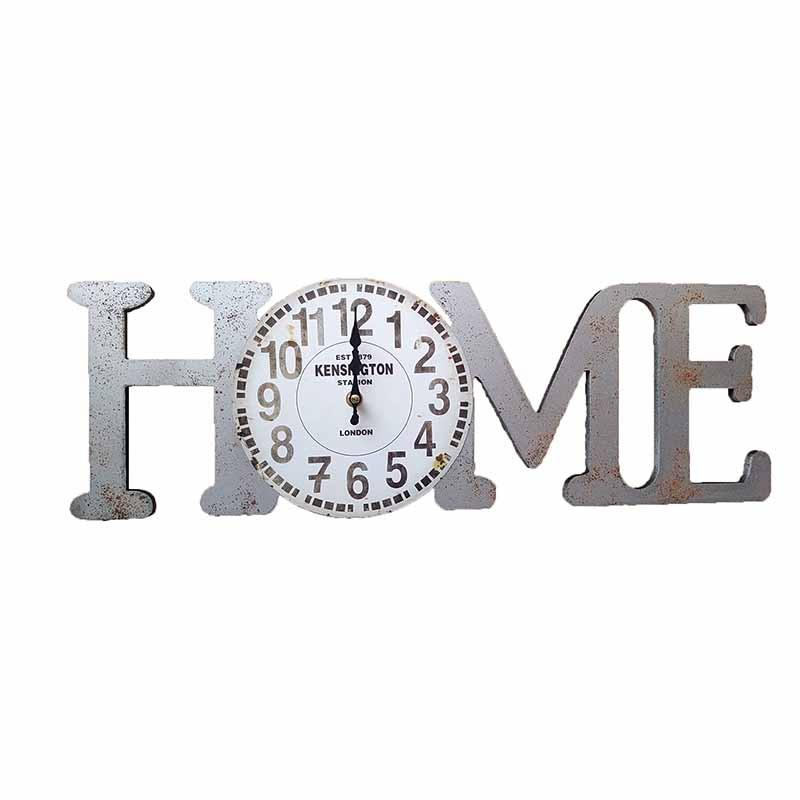 Ceas De Perete HOME - KENSINGTON STATION WZ653 thumbnail