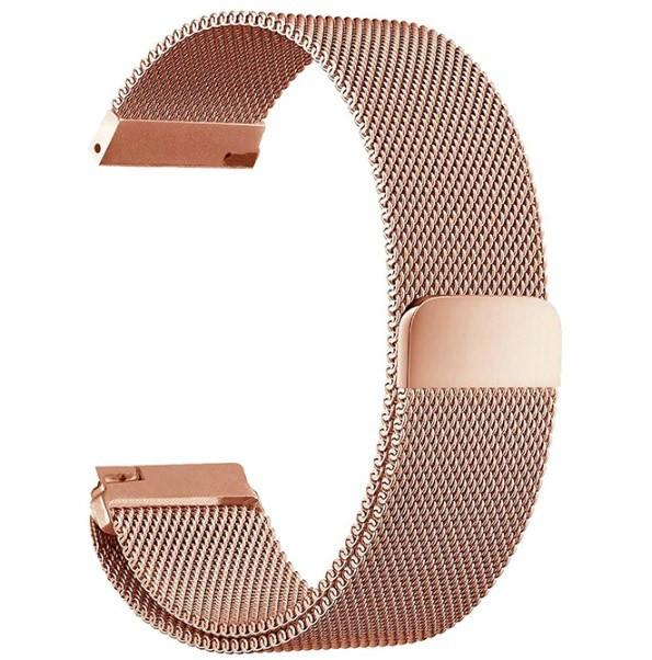 Bratara Smartwatch Roze - 16mm