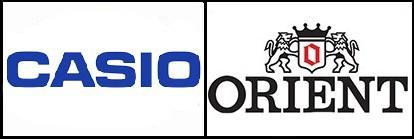 Logo ORIENT