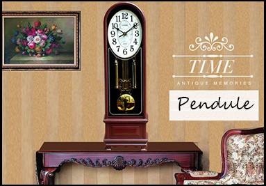 Ceasuri cu pendule